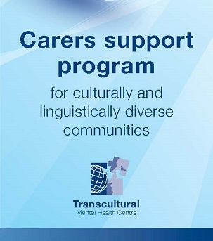 Carers Support Program Small