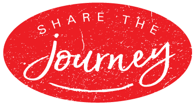 Share the Journey for Mental Health Month 2019