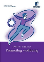 A Practical Guide Wellbeing English Image